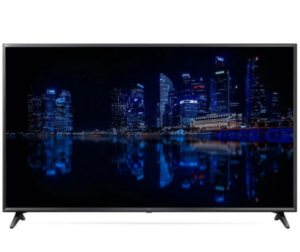 TV LG 43″ Ultra HD 4K Smart TV Wifi