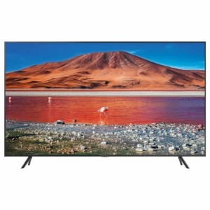 "TV Samsung 65"" UltraHD 4K Smart TV (Modelo año 2020)"