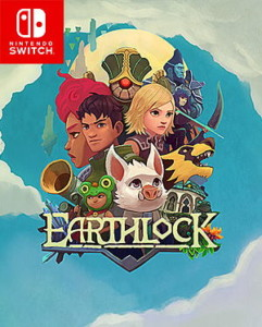 Earthlock para Nintendo Switch por 4,99€