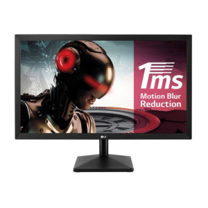 Monitor LG 23,5″ Full HD / Free Sync / 75 Hz / 1 ms
