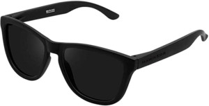Gafas de sol Hawkers One de color negro