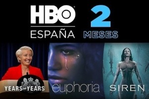 2 meses de HBO GRATIS con Travel Club