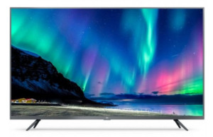 Xiaomi Mi TV 43″ 4S Ultra HD 4K Android TV