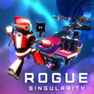 Rogue Singularity para Nintendo Switch por 1,49€