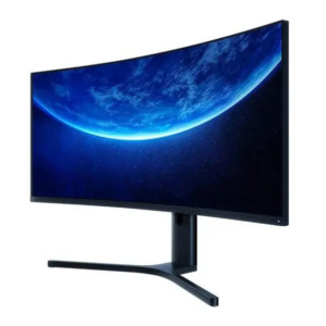 Monitor Gaming Curvo Xiaomi 34″ WQHD / 144Hz / 4ms