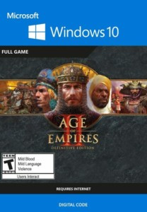 Age of Empires 2: Definitive Edition para PC por 6,22€