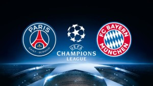 Ver GRATIS la final de la UEFA Champions League Paris Saint-Germain – FC Bayern de Múnich