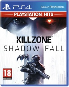 Killzone: Shadow Fall para PS4 por 14,90€