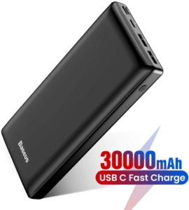 Baseus Power Bank de 30000 mAh