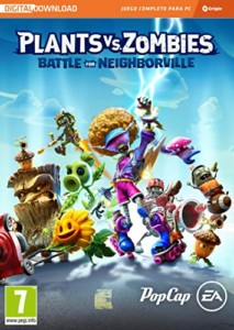 Plants vs Zombies Battle for Neighborville para PC por 9,99€