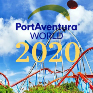 PortAventura World 20€ de descuento con Travel Club