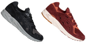 Zapatillas ASICS Tiger GEL-DS Trainer OG