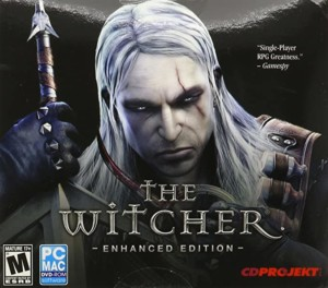 The Witcher: Enhanced Edition GRATIS para PC
