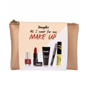 Mini Set Maquillaje All I Want For My Make Up
