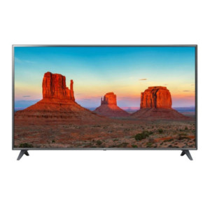 TV LG 75″ UHD 4K con Inteligencia Artificial