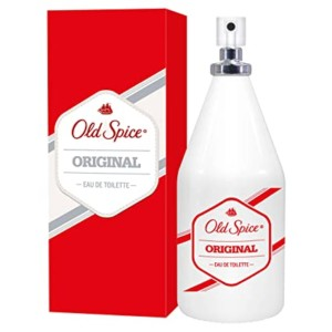 Old Spice Original Eau De Toilette – 100 ml
