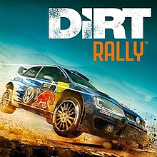 DiRT Rally para PC por sólo 0,05€