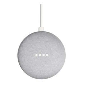 Altavoz inteligente Google Home Mini sólo 19€