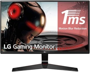 Monitor LG 27MP59G-P Full HD 27″ Panel IPS / 1 ms / FreeSync