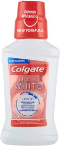 Colgate Max White Expert enjuague bucal – 250 ml