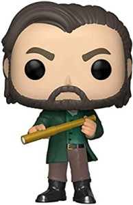 Funko pop mortal enginer personaje Thaddeus Valentine