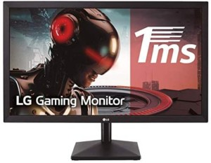 Monitor LG 22″ Full HD / FreeSync / 1ms / FreeSync
