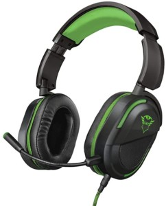 Trust GXT 422G Legion – Auriculares gaming para Xbox One