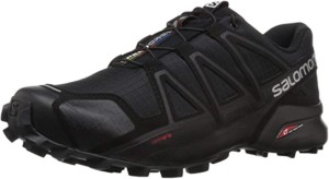 Zapatillas Salomon Speedcross 4 de trail running para hombre