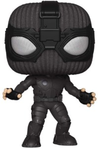 Funko Pop! Spider-Man Far from Home