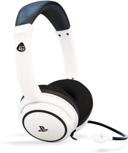 4Gamers Pro 4-40 Auriculares para PS4