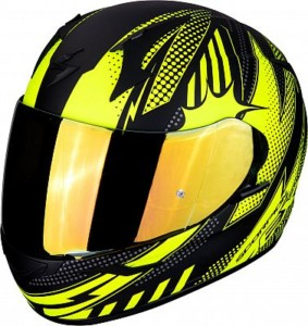 Casco Scorpion EXO-390 Pop Talla XL