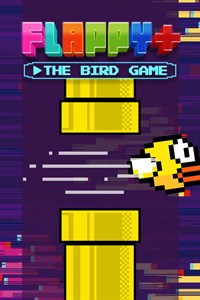 Flappy+ The Bird Game GRATIS para PC, Xbox y Windows Mobile