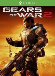 Gears of War 2 para Xbox One y 360 por sólo 0,39€