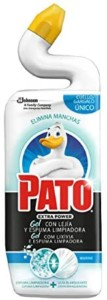 Pato WC Extra Power Marine para inodoros – 750 ml