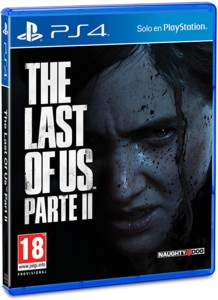 The Last of Us Parte II PS4