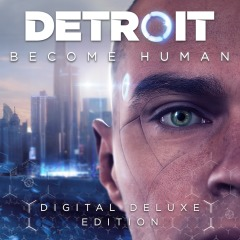 Detroit: Become Human Edición Digital Deluxe PS4