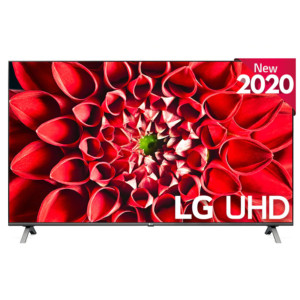 TV LG 65″ 4K con inteligencia artificial y HDR 10 Pro