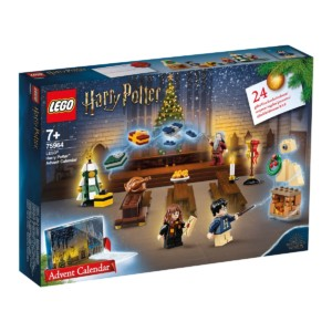 Calendario de Adviento de LEGO Harry Potter