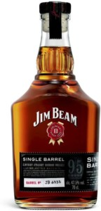 Bourbon Whisky Jim Beam Single Barrel Kentacky – 700 ml