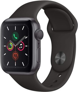 Apple Watch Series 5 de 40 mm con GPS