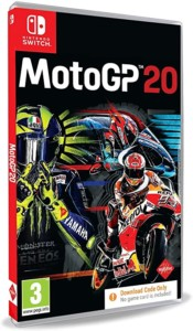 MotoGP 20 Nintendo Switch