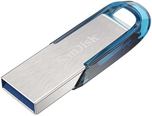 Pendrive SanDisk Ultra Flair USB 3.0 de 128 GB