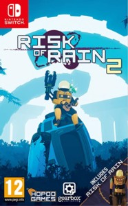 Risk of Rain 2 para Nintendo Switch