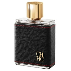 Carolina Herrera CH Men Eau de Toilette para hombre 200 ml