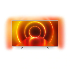 TV 50″ Philips 50PUS7855 UHD 4K con inteligencia artificial, Ambilight 3, Smart TV