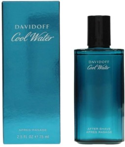 Davidoff Cool Water Eau de toilette para hombre – 75 ml