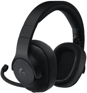 Logitech G433 Auriculares Gaming con sonido surround 7.1