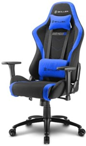 Sharkoon Skiller SGS2 Silla Gaming Profesional