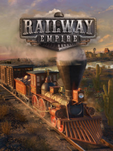 Railway Empire juego GRATIS para PC