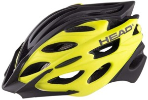 Casco Head Bike MTB W07 in-Mould talla L